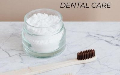 Sustainable Dental Care Options
